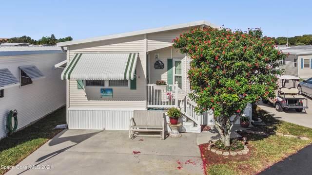 20 Washington Way, Rockledge, FL 32955 (MLS #918973) :: Blue Marlin Real Estate