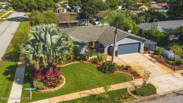 970 Robert Road, Titusville, FL 32780 (MLS #918997) :: Premium Properties Real Estate Services