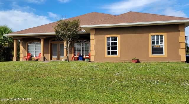 3050 Anjar Avenue SW, Palm Bay, FL 32908 (MLS #919000) :: Vacasa Real Estate