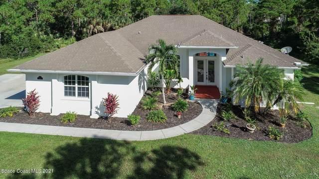2100 Cypress Lake Drive, Grant, FL 32949 (MLS #919006) :: Vacasa Real Estate