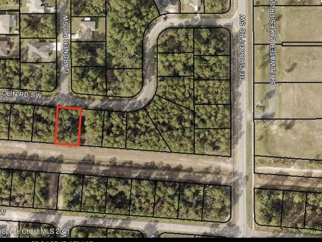 302 Olin Road, Palm Bay, FL 32908 (MLS #919018) :: Vacasa Real Estate