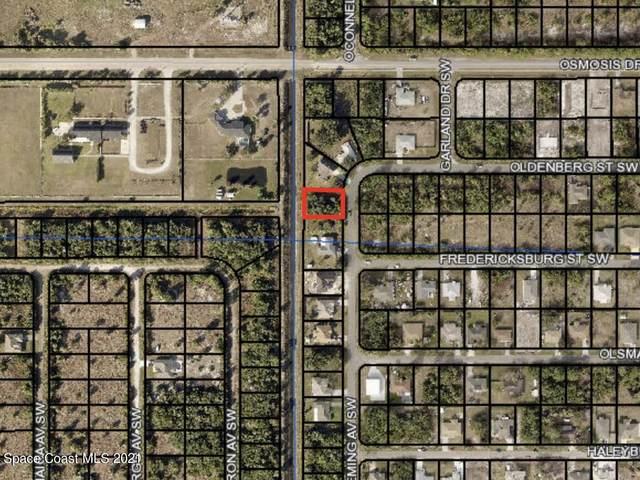 2314 Fleming Avenue SW, Palm Bay, FL 32908 (MLS #919025) :: Vacasa Real Estate