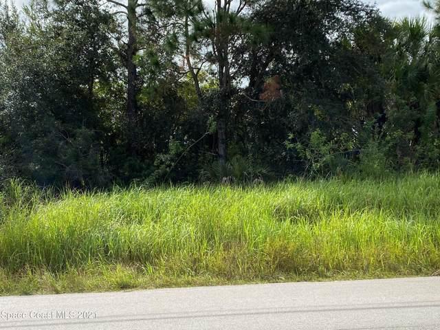 542 Garbelmann Street, Palm Bay, FL 32908 (MLS #919063) :: Vacasa Real Estate