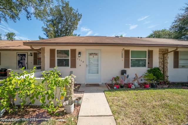 1110 Cheney Highway B, Titusville, FL 32780 (MLS #919090) :: Premium Properties Real Estate Services