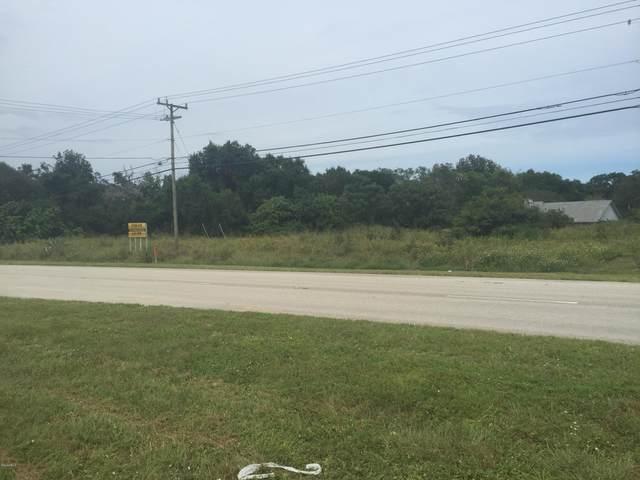 0 U.S. 1, Rockledge, FL 32955 (MLS #735949) :: Blue Marlin Real Estate