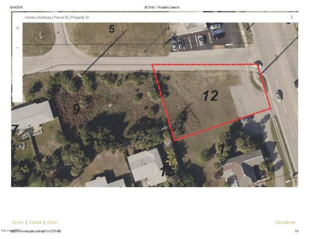 00 A1a Highway, Indialantic, FL 32903 (MLS #757087) :: Premium Properties Real Estate Services