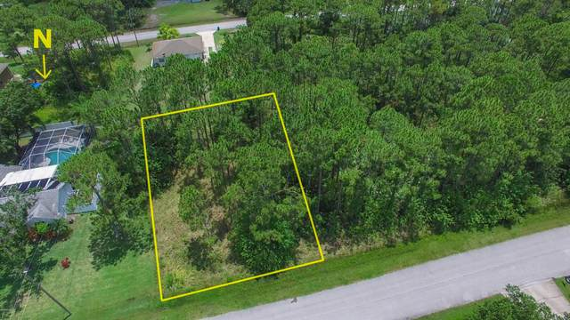 330 Dandurand Street SW, Palm Bay, FL 32908 (MLS #757360) :: Premium Properties Real Estate Services