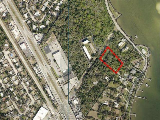 000 Dixon Road, Cocoa, FL 32922 (MLS #765453) :: Platinum Group / Keller Williams Realty