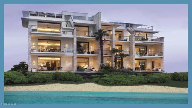 1625 N Highway A1a Highway Penthouse 3, Indialantic, FL 32903 (MLS #775092) :: Pamela Myers Realty