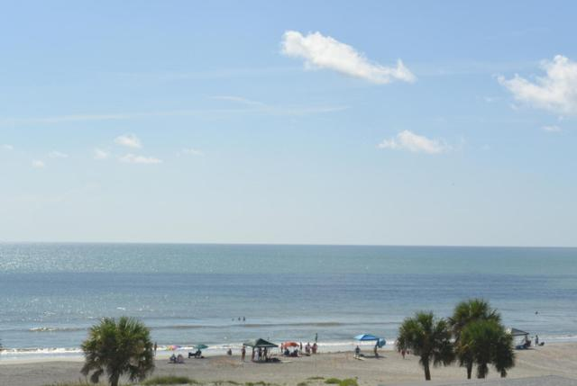 1527 S Atlantic Avenue #503, Cocoa Beach, FL 32931 (MLS #776142) :: Better Homes and Gardens Real Estate Star