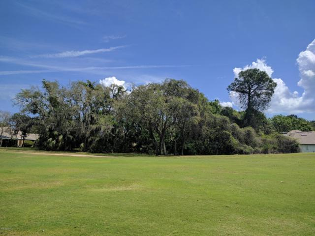 3580 Oakhill Drive, Titusville, FL 32780 (MLS #779534) :: Blue Marlin Real Estate