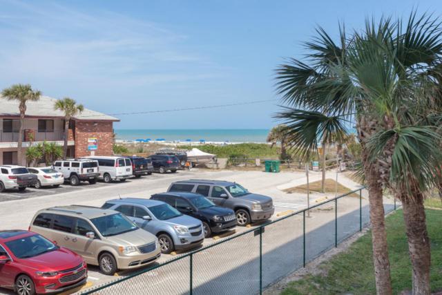 1050 N Atlantic Avenue #204, Cocoa Beach, FL 32931 (MLS #780249) :: Premium Properties Real Estate Services