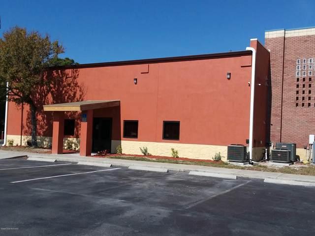 115 Alma Boulevard, Merritt Island, FL 32953 (MLS #782740) :: Coldwell Banker Realty