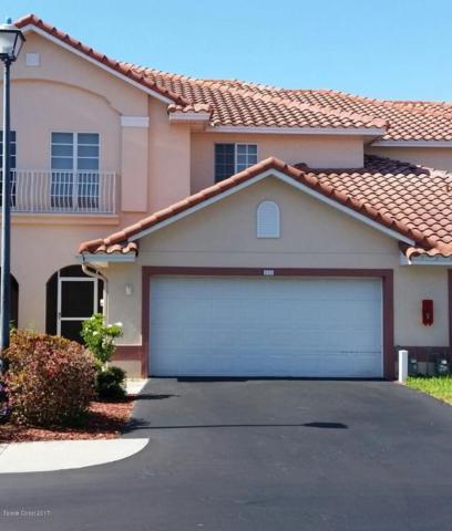 121 Joe Place, Cape Canaveral, FL 32920 (MLS #788398) :: Pamela Myers Realty