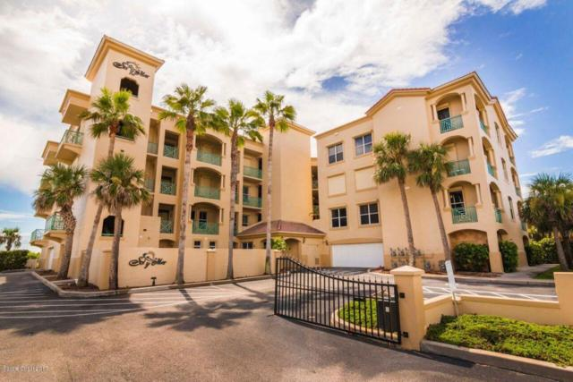 1431 S Atlantic Avenue #204, Cocoa Beach, FL 32931 (MLS #791598) :: Pamela Myers Realty