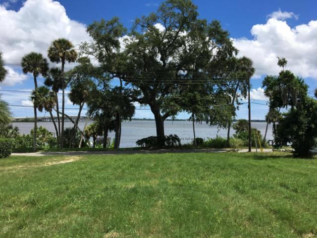 2917 N Indian River Drive, Cocoa, FL 32922 (MLS #792100) :: Pamela Myers Realty