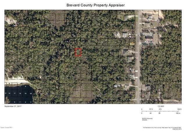 0 Barna Avenue, Titusville, FL 32780 (MLS #793999) :: Armel Real Estate