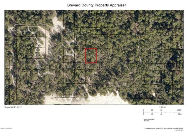 0 Volusia Avenue, Titusville, FL 32780 (MLS #794002) :: Armel Real Estate