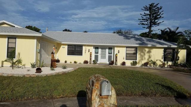 11 Inwood Way, Indian Harbour Beach, FL 32937 (MLS #794149) :: Better Homes and Gardens Real Estate Star
