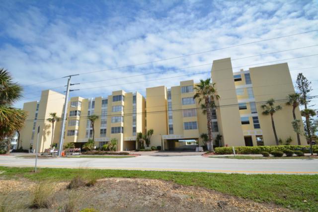 4700 Ocean Beach Boulevard #523, Cocoa Beach, FL 32931 (MLS #796057) :: Premium Properties Real Estate Services