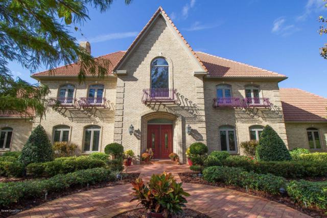3980 Pinetop Boulevard, Titusville, FL 32796 (MLS #796819) :: Premium Properties Real Estate Services