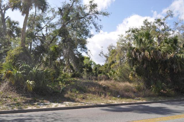 120 S Park Avenue, Titusville, FL 32796 (MLS #797031) :: Better Homes and Gardens Real Estate Star
