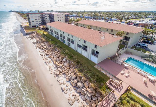 199 Highway A1a C 209, Satellite Beach, FL 32937 (MLS #797167) :: Platinum Group / Keller Williams Realty