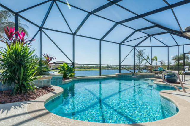 4021 Durksly Drive, Melbourne, FL 32940 (MLS #798600) :: Better Homes and Gardens Real Estate Star