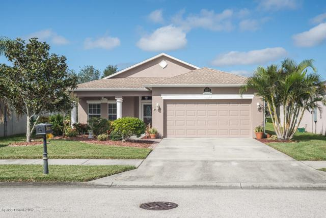 3872 Manitoba Way, Rockledge, FL 32955 (MLS #798694) :: Better Homes and Gardens Real Estate Star