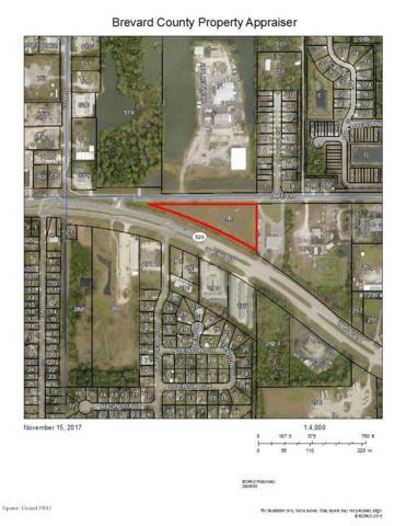 0 Unknown, Cocoa, FL 32926 (MLS #798804) :: Blue Marlin Real Estate