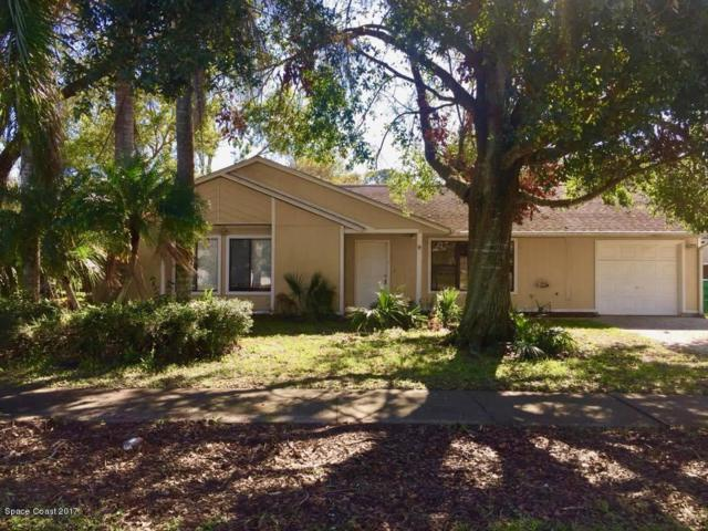 4115 Fay Boulevard, Cocoa, FL 32927 (MLS #798870) :: Better Homes and Gardens Real Estate Star