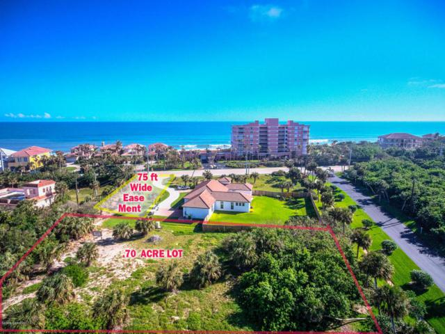 5610 S Highway A1a #1, Melbourne Beach, FL 32951 (MLS #798875) :: Better Homes and Gardens Real Estate Star
