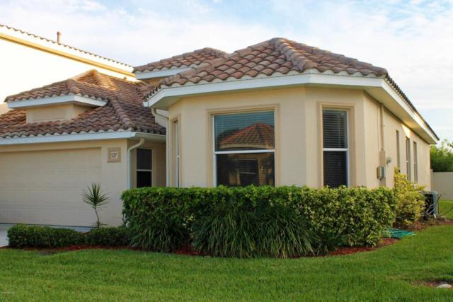 527 Siena Court, Satellite Beach, FL 32937 (MLS #798879) :: Pamela Myers Realty