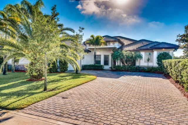 3608 Imperata Drive, Rockledge, FL 32955 (MLS #798972) :: Better Homes and Gardens Real Estate Star