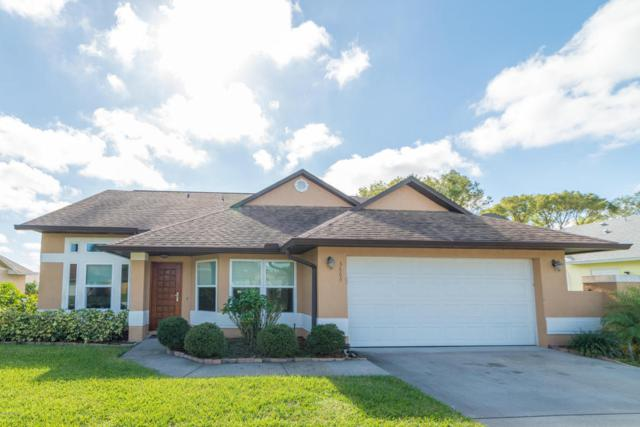 3663 Whisperwood Circle, Melbourne, FL 32901 (MLS #799004) :: Better Homes and Gardens Real Estate Star