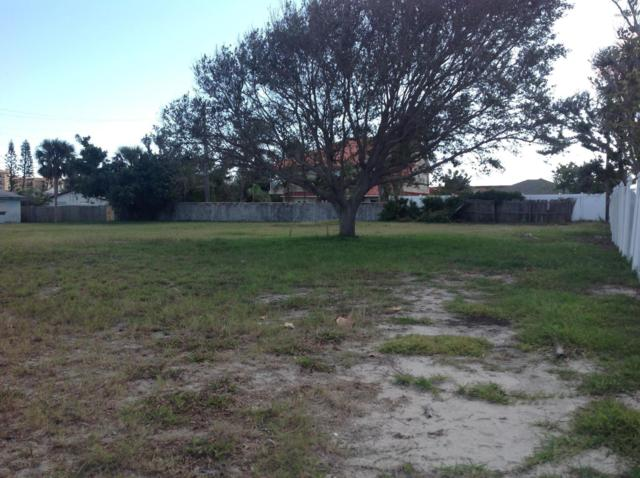 203 Arthur Avenue, Cocoa Beach, FL 32931 (MLS #799370) :: Pamela Myers Realty