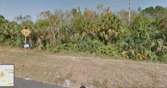 2960 Columbia Boulevard, Titusville, FL 32780 (MLS #799590) :: Coldwell Banker Realty