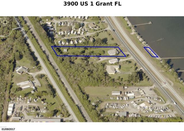 3900 S Highway 1 Highway, Grant Valkaria, FL 32949 (MLS #799735) :: Pamela Myers Realty
