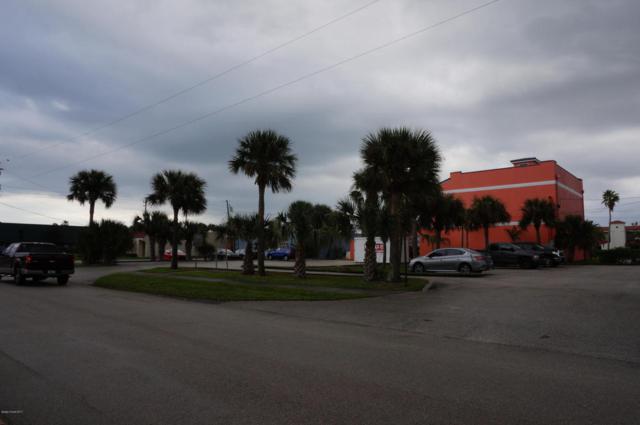 321 Fourth Avenue, Indialantic, FL 32903 (MLS #799853) :: Premium Properties Real Estate Services