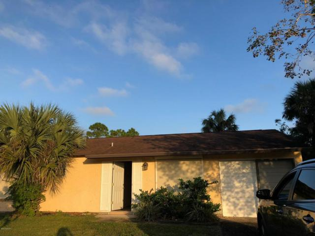 419 Filbert Avenue NE, Palm Bay, FL 32907 (MLS #800475) :: Premium Properties Real Estate Services