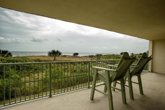 420 Harding Avenue #206, Cocoa Beach, FL 32931 (MLS #801243) :: Pamela Myers Realty