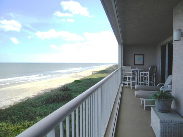 2065 Highway A1a Avenue #1304, Indian Harbour Beach, FL 32937 (MLS #801428) :: Pamela Myers Realty