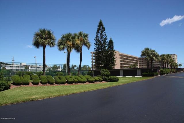 3170 N Atlantic Avenue #108, Cocoa Beach, FL 32931 (MLS #801597) :: Pamela Myers Realty