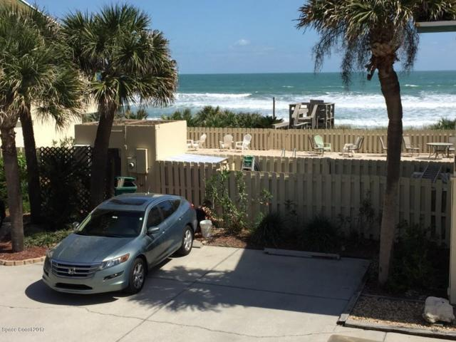1923 Highway A1a D4, Indian Harbour Beach, FL 32937 (MLS #801724) :: Premium Properties Real Estate Services