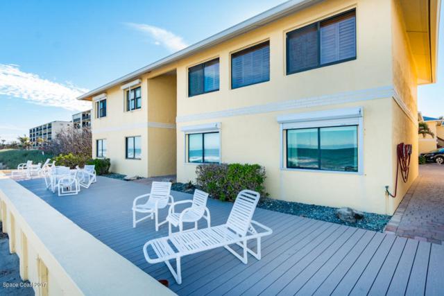 1425 Florida A1a #14, Satellite Beach, FL 32937 (MLS #802143) :: Pamela Myers Realty