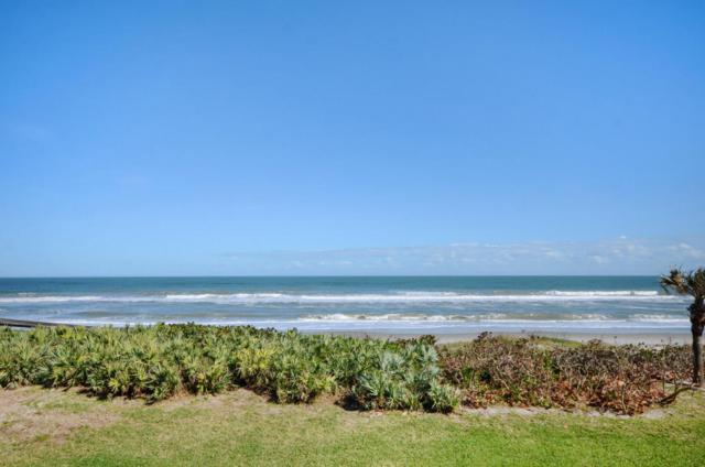 735 N Highway A1a #203, Indialantic, FL 32903 (MLS #802420) :: Pamela Myers Realty