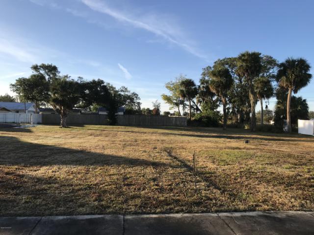 121 Barton Avenue, Rockledge, FL 32955 (MLS #802762) :: Engel & Voelkers Melbourne Central