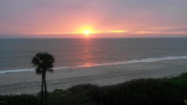 1505 N Hwy A1a #503, Indialantic, FL 32903 (MLS #803120) :: Pamela Myers Realty