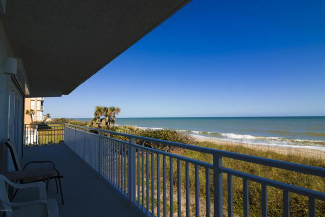 1965 S Highway A1a #202, Indian Harbour Beach, FL 32937 (MLS #803543) :: Pamela Myers Realty
