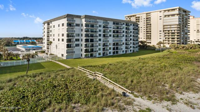650 N Atlantic Avenue #111, Cocoa Beach, FL 32931 (MLS #803651) :: Premium Properties Real Estate Services
